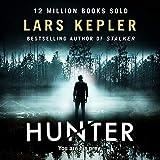 The Hunter: Joona Linna, Book 6
