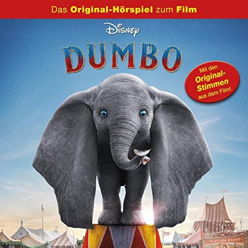 Dumbo. Das Original-Hörspiel zum Film                   Autor:                                                                                                                                 Gabriele Bingenheimer                               Sprecher:                                                                                                                                 Karoline Mask von Oppen,                                                                                        Florian Halm,                                                                                        Joachim Tennstedt,                   und andere                 Spieldauer: 1 Std. und 6 Min.     Noch nicht bewertet     Gesamt 0,0
