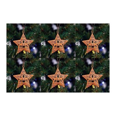 Rusty REINDEER Christmas deer Sign Metal Shop Home decoration Ornament Rustic