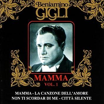 Mamma Vol. 1