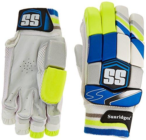 SS SS4010008MLH Platino Batting Cricket Glove