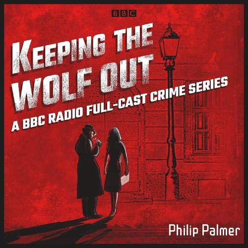 Keeping the Wolf Out Titelbild