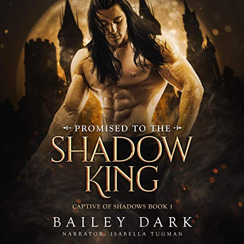Promised to the Shadow King cover art