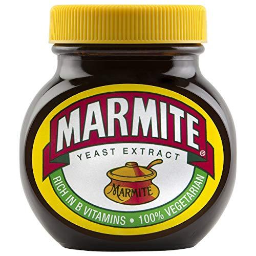 Marmite Extracto De Levadura (250g)
