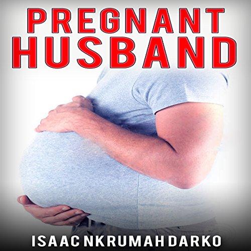 Pregnant Husband audiobook cover art