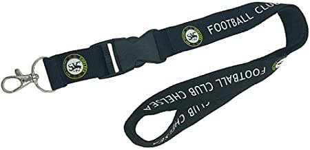 AJBOY Football Club Soccer Team Lanyard Key//Papers Hanging Lanyard