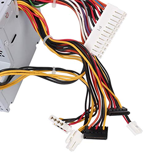 280W L280P-01 Desktop Power Supply for Dell Optiplex GX520 GX620 740 745 755 210L 320 330//Dimension C521 3100C GX280 MH596 MH595 RT490 NH429 AA24100L D280P-00 H280P-00 H280P-01 L280P-0
