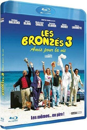 Les Bronzes 3 - Amis Pour La Vie [Edizione: Francia]