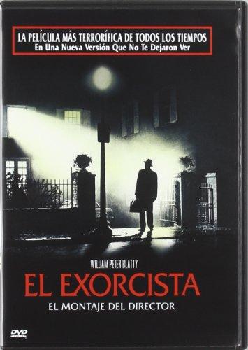 El Exorcista. El Montaje Del Director [DVD]