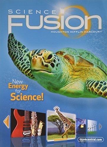 Science Fusion, Grade 2