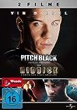 Pitch Black, S.E. / Riddick - Chroniken eines Kriegers [Alemania] [DVD]
