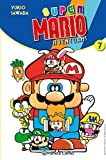 Super Mario nº 07 (Manga Kodomo)