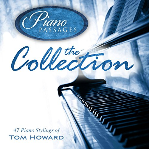 A Deeper Question (Piano Passages To Mystery Version)