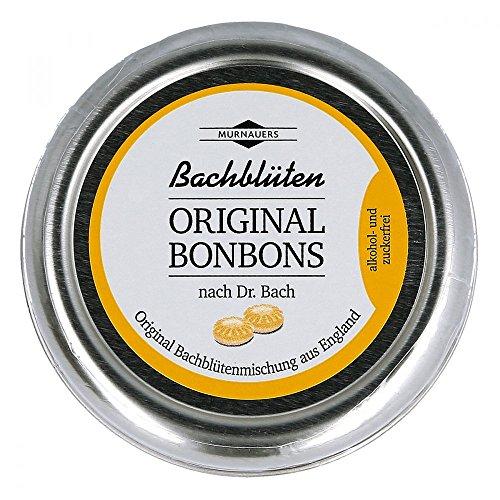 BACHBLÜTEN Original Bonbons nach Dr.Bach 50 g