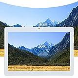 Tablet PC 4G, Pantalla IPS LCD De 10.1 Pulgadas De 1280 X 800, Compatible Con Doble SIM, Chip SC9863 De Ocho Núcleos, 2GB + 32GB, Tableta Android 9.0 LTE Para Trabajo De Estudio Y Juego(UE 110-240 V)