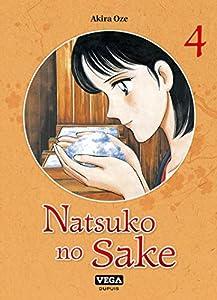 Natsuko No Sake Edition simple Tome 4