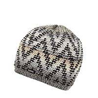 Trendige Strickmütze Atmungsaktives, Wärmendes Innenfleece Perfektes Accessoire Für Jeden Anlass