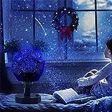 60,000 estrellas Original planetario casero Caronan Star lámpara noche romántico planetario estrella celestial...