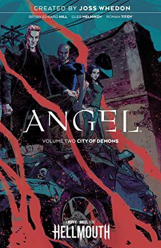 Angel 2: City of Demons
