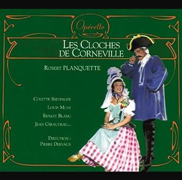 Planquette - Les Cloches de Corneville