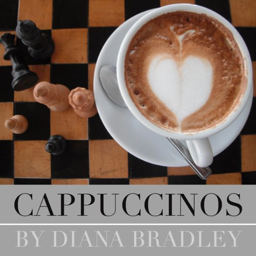 Cappuccinos cover art