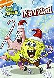 Bob Esponja : Navidad [DVD]
