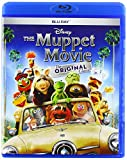 The Muppet Movie [Blu-ray]
