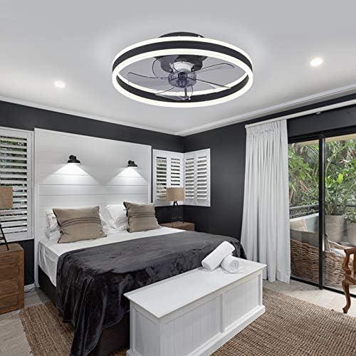 Abanicos de techo modernos _image2
