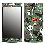 Disagu SF-106774_1211 Design Folie für Wileyfox Storm - Motiv Halloweenmuster 03