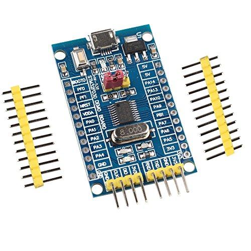 HALJIA stm32 F030 F4p6 Core Board Development Board Klein Systeme Modul mit Arm Cortex-m0 Core Kompatibel mit Arduino