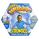 Wubble the Amazing Tear Resistant Super Bubble Ball Boing Blue
