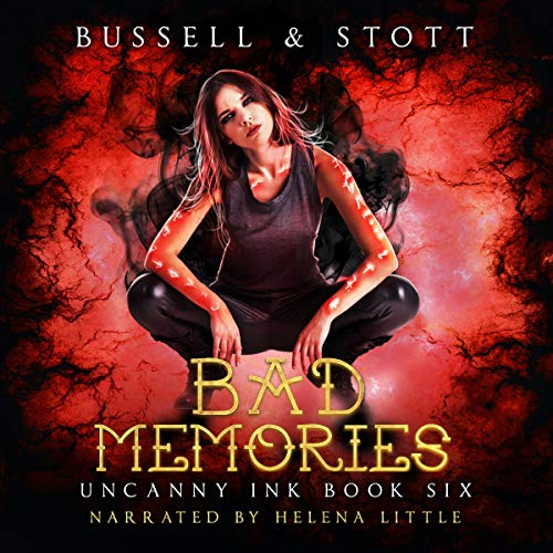 Bad Memories  By  cover art
