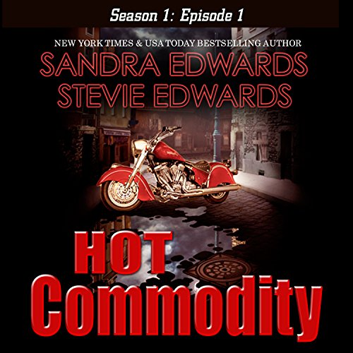 Hot Commodity cover art