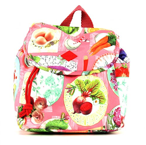 Oilily Picnic XS Backpack Lemonade