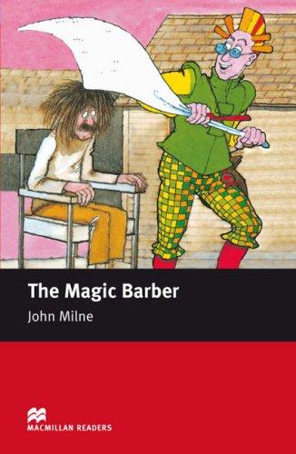 Macmillan Readers Magic Barber The Starter No CDの詳細を見る