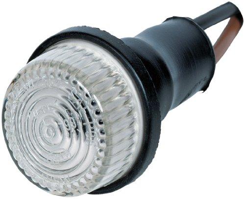 HELLA 2PF 003 563-151 Positionsleuchte - W5W - 12V/24V - Einbau - Kabel: 1800mm/800mm - Einbauort: links/rechts