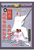 Taiji Bludgeon and Attack Techniques and free Sparring in Zhaobao Taiji Quan