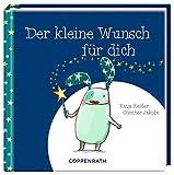Der kleine Wunsch für dich - Katja Reider