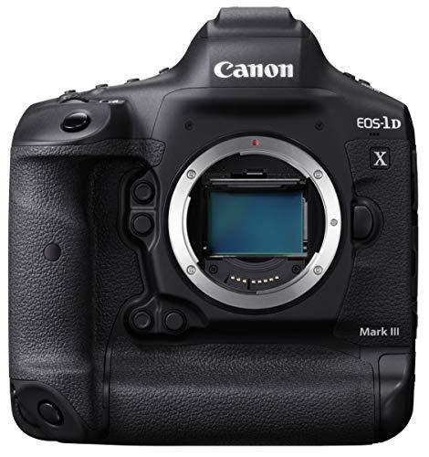 Canon デジタル一眼レフカメラ EOS-1D X Mark III ボディー EOS-1DXMK3