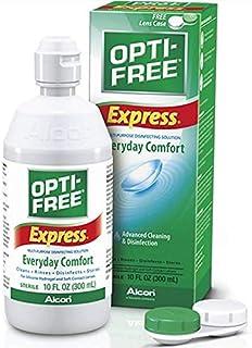 Opti-Free Mult-Purpose Solution 355ML