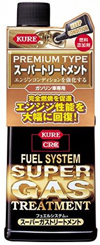 呉工業 KURE 燃料添加剤 FS スーパーガストリートメントFS スーパーガストリートメント