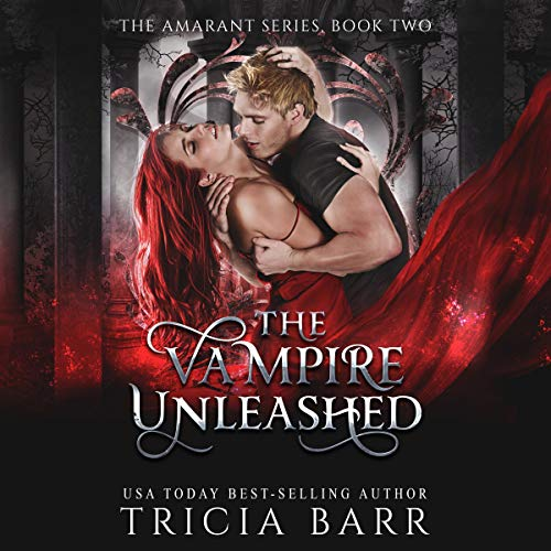 The Vampire Unleashed  By  cover art