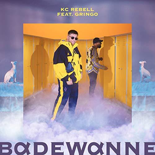 Badewanne [feat. Gringo]