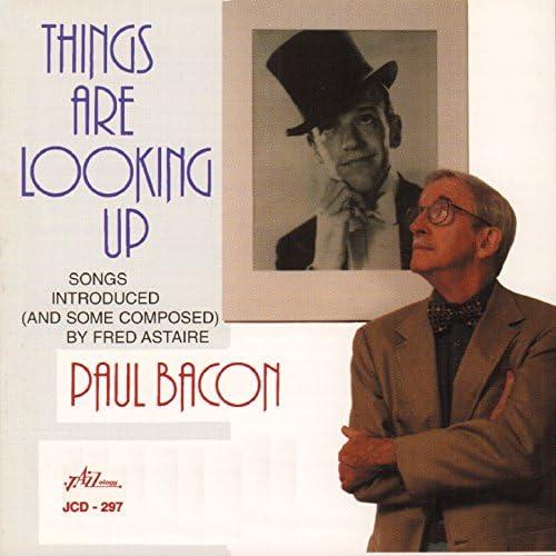 Paul Bacon feat. James Chirillo, Vince Giordano & Bill Reynolds