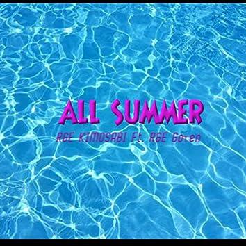 All Summer (feat. RGE GoTen)