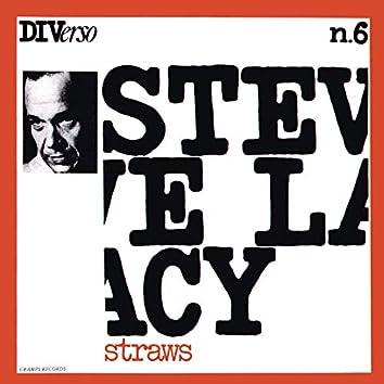 Straws (Instrumental)