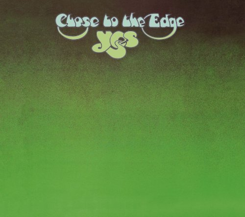 Close To The Edge (Ex. Remastered)