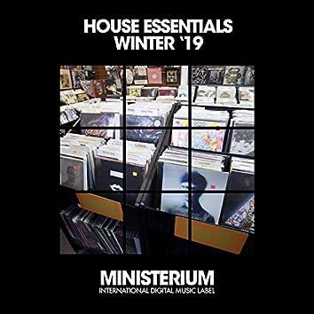 House Essentials Winter ''19