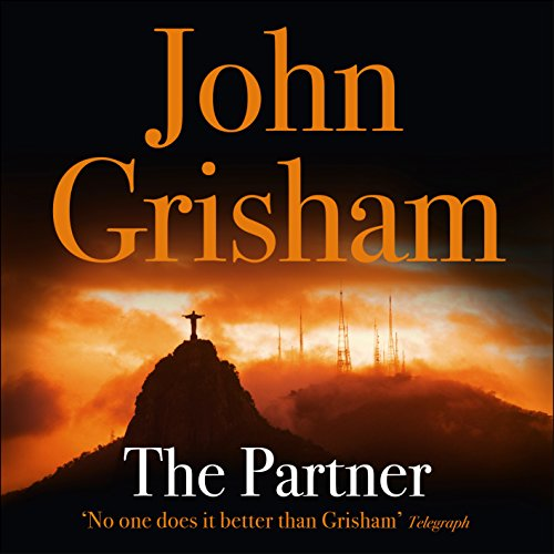 The Partner audiobook cover art