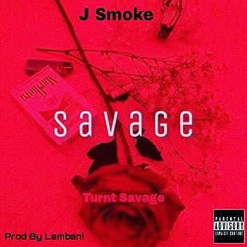 Turnt Savage